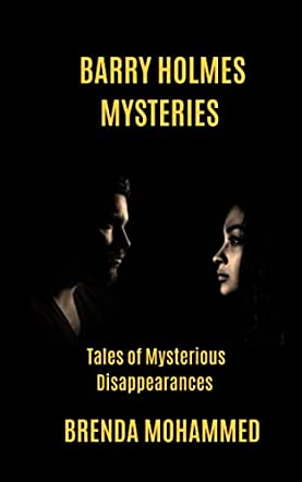 Barry Holmes Mysteries
