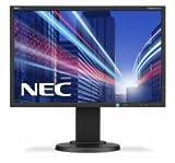 'NEC MultiSync e223wled–Monitor 22'