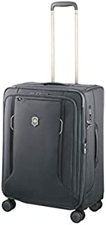 Victorinox - Werks Traveler 6.0 Softside Medium Case - Grey
