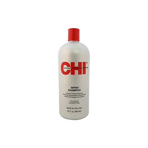 CHI Infra Moisture Therapy Shampoo CHI Infra Moisture Therapy Shampoo - 950 ml