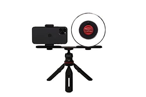Rotolight Kit DE VIDEOVLOGGING RL48