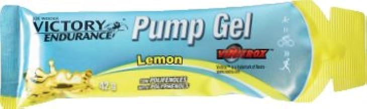 Victory Endurance Gel Pump 24A x 42A g Lemon Estimated Price : £ 32,60