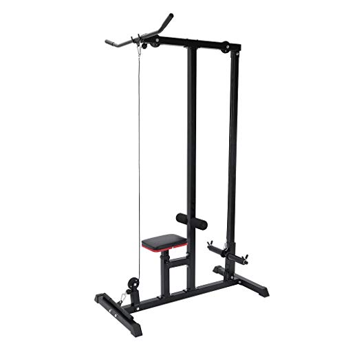 Vin Adjustable Strength Training Dip Station
