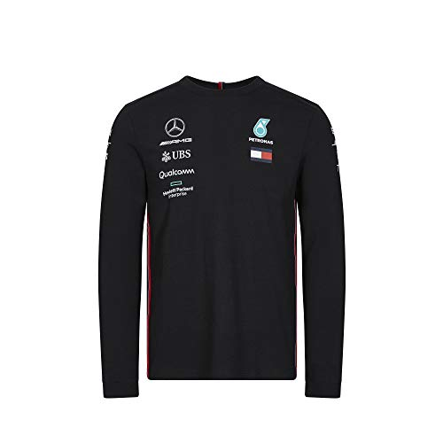 MAMGP Official 2020 Mercedes-AMG F1 Team Polo pour femme
