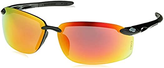 Crossfire 12620 W Safety Glasses