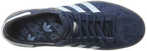 Adidas Handball Spezial Navy Clear Sky Gum 44 - 8