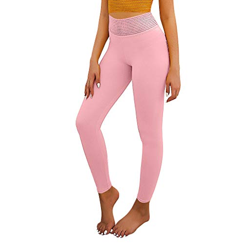 Why Choose Premium Ultra Soft High Waisted Leggings, High Waisted Leggings for Women-Soft Opaque Sli...