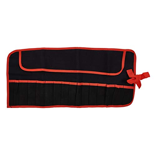 Amtech N1400 15 Pocket Canvas Tool Roll