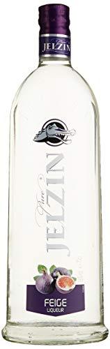 Jelzin Vodka Feige Likör (3 x 0.7 l)