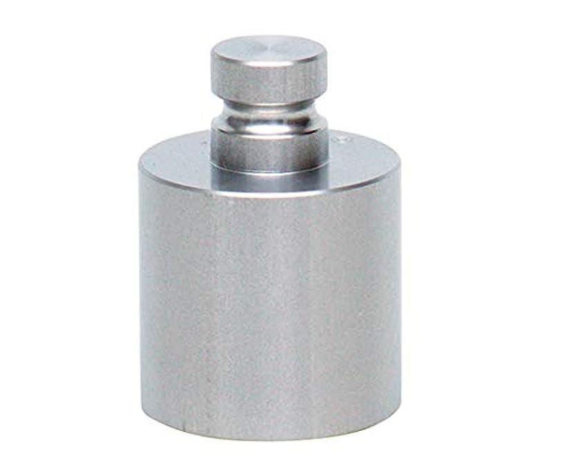 くるくるマッサージフォーマットニュートン分銅 精密分銅型 0.02N/3-8492-13