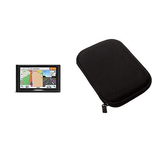 Garmin Drive 51 EU LMT-S Plus - Navegador GPS, Exclusivo