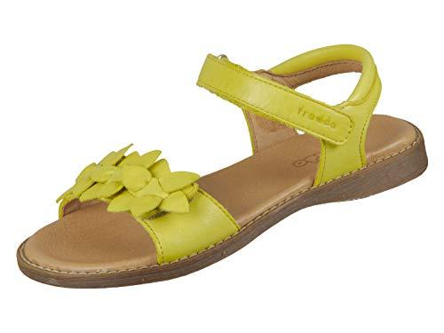 Froddo Girl Sandale Bumen App Fuxia