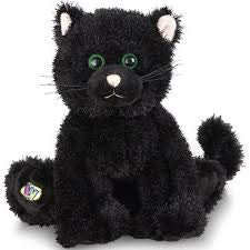 Webkinz Black Cat Pet of the Month