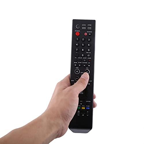 SHYEKYO Control Remoto, Television Reemplazo para BN59-00516A TV para BN59-00611A BN59-00603A