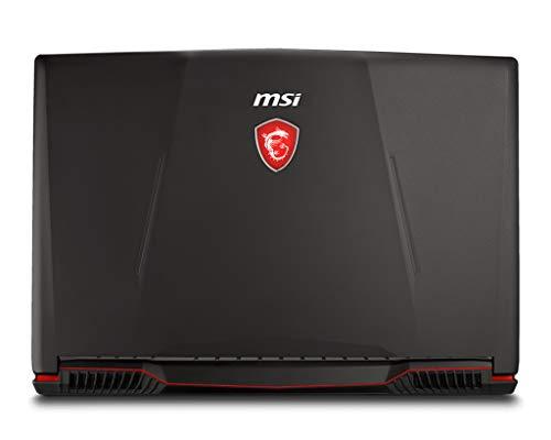 "MSI GL Series GL63 8RC-076 15.6"" IPS GTX 1050 i7-8750H 8 GB Memory 1TB HDD 128 GBSSD Windows 10 Home 64-Bit GamingLaptop"