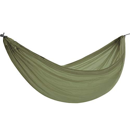 Lixada 8.2 x 4.7ft Ultralight Hammock Portable Camping Hammock for Backpacking Travel Beach Yard