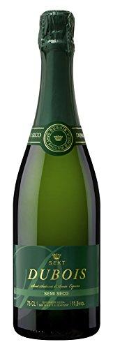 Dubois Vino Espumoso Semiseco - 750 ml