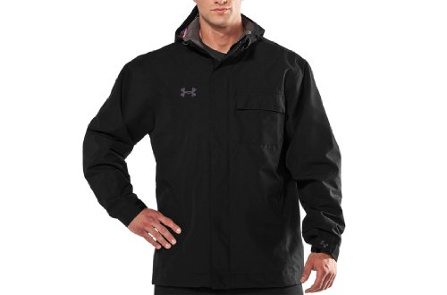 Under Armour Men's Big Shell Hunting Jacket Tops