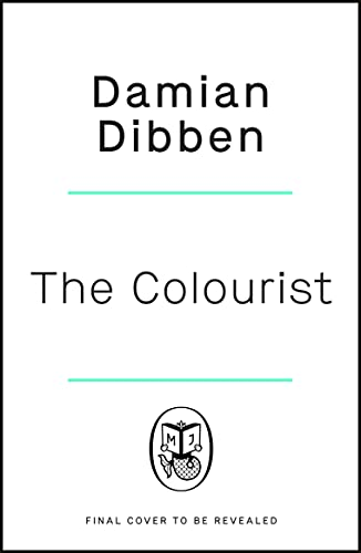 The Colour Storm (English Edition)