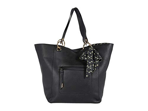 Steve Madden Bwilde Tote Black One Size