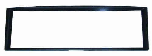 Phonocar 3/282 Support autoradio ISO pour Renault Clio/Megane/Modus Anthracite
