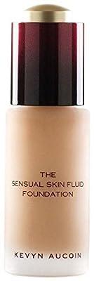 Kevyn Aucoin The Sensual Skin Fluid Foundation - SF 03 0.66oz (20ml)