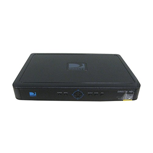 DirecTV H25-100 HD Receiver SWM System Only