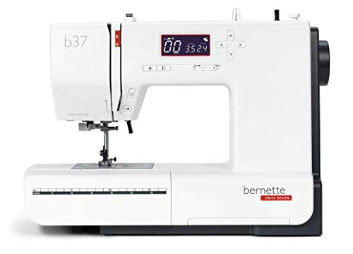 Bernette B37 Sewing Machine
