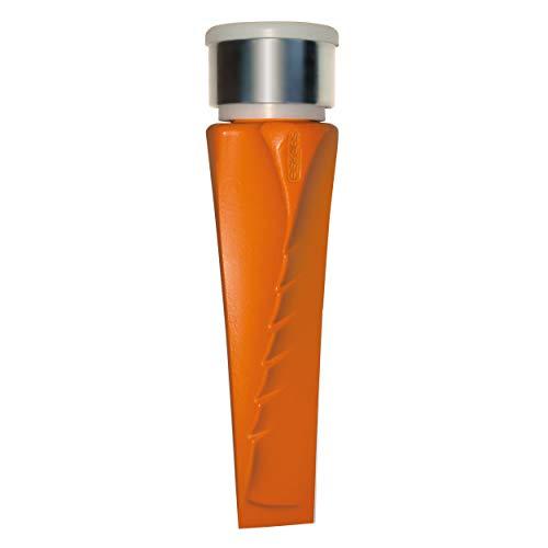 Fiskars Dreh-Spaltkeil SAFE-T Keil, orange