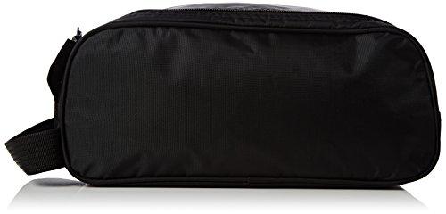 Quadra senior shoe bag in Schwarz