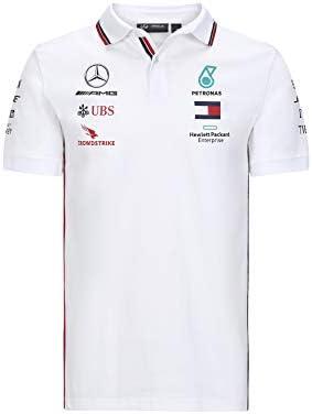 Mercedes-AMG Petronas Official Formula One Motorsport 2020 ...