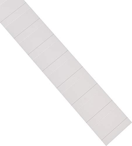 Einsteckkarten für Steckplaner, rot / 50mm 90 Stück