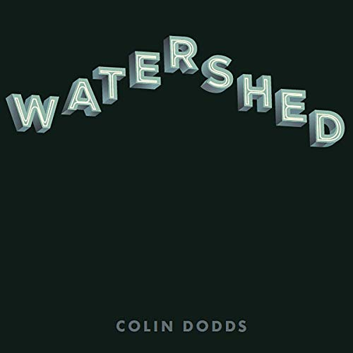 Watershed: A Novel audiobook cover art