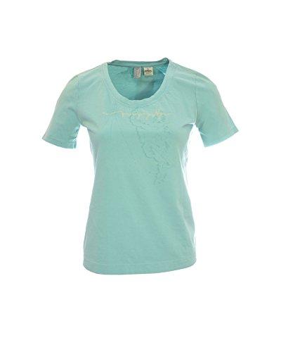 Murphy&Nye Damen T-Shirt Teal Medium