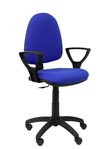 Piqueras Y Crespo 03CPARAN229BGOLF bureaustoel, permanent, blauw