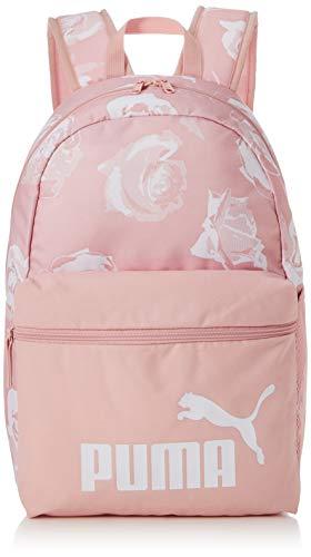 PUMA Womens 078046-02 Backpacks, pink, One Size