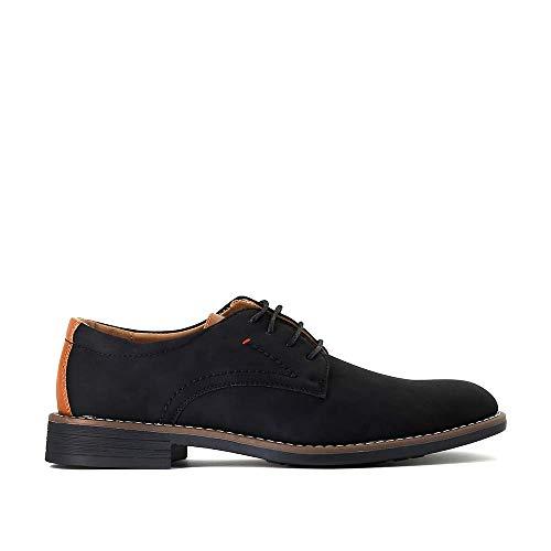 zapatos caballero fosco