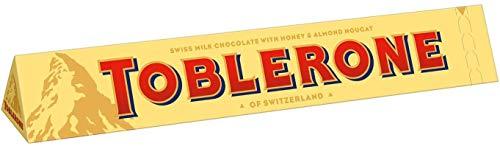 Toblerone Milch 100g (20er kiste)