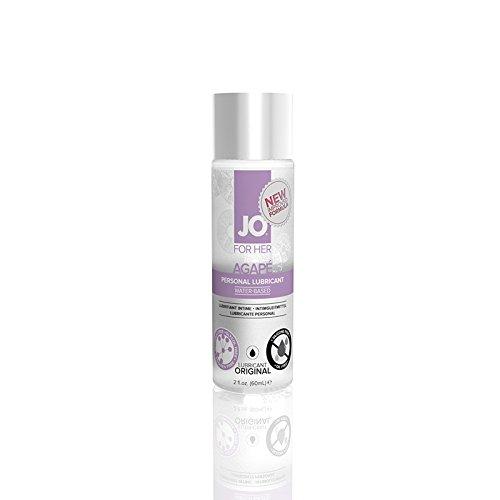 JO Agapé - Original - Lubricant (Water-Based) 2 fl oz / 60 ml