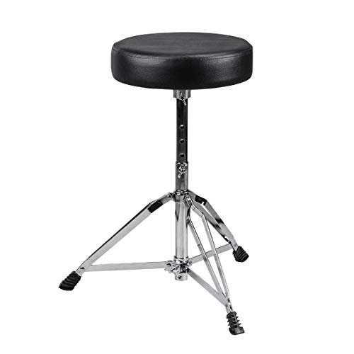 H&A Double-Braced Drum Throne