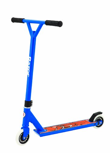 RAZOR Kinder Scooter El Dorado Pro, Blue, One Size