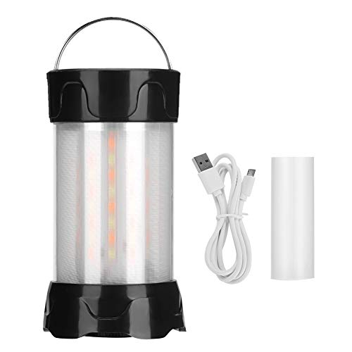 Tent Light,LED Camping Lantern Ultra Bright Outdoor Tent Lamp with 5 Modes Water Resistant Best for Camping Tent Emergency