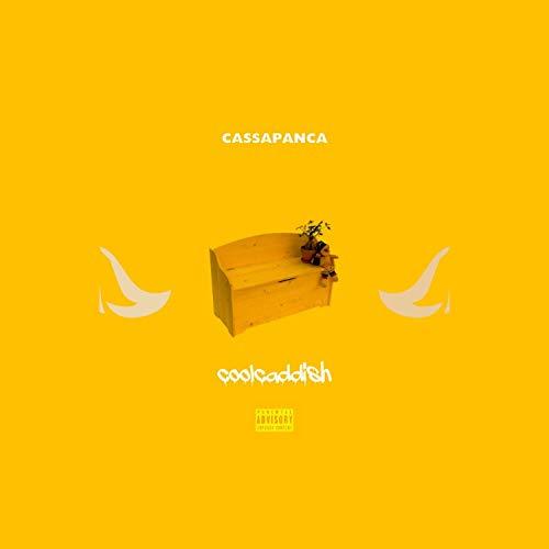 Cassapanca [Explicit]
