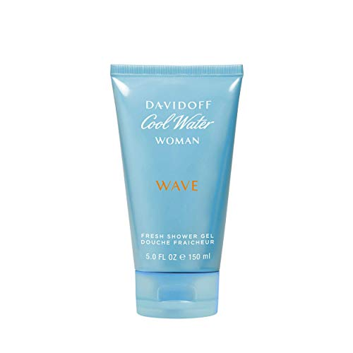 DAVIDOFF Cool Water Wave Man Shower Gel 150ml