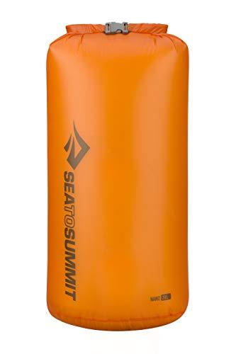 Sea to Summit Packsack Ultra SIL Nano Drysack - Wasserdichter und Leichter Stausack