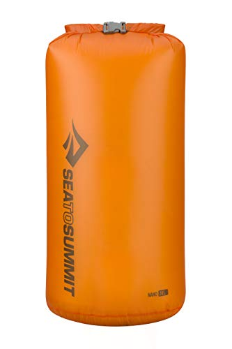 Sea to Summit Ultra-Sil Nano Dry Sack 20 L Naranja
