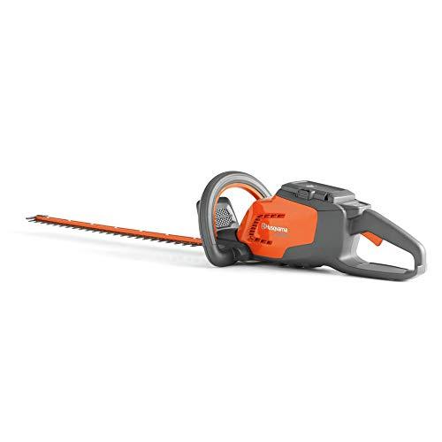 Husqvarna 967098604 115iHD55 cortadora de setos con batería y cargador