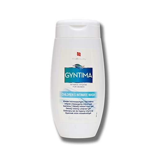 Gyntima Kinder Intimwaschgel, 100 ml
