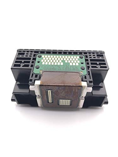 YYCH Soporte de la Impresora Cabezal de impresión for Canon IP3600 IP3680 MP540 MP550 MP560 MP568 MP620 MX860 MX868 MX870 MX878 MG878 MG5140 MG5150 MG5180 Tinta de Impresora