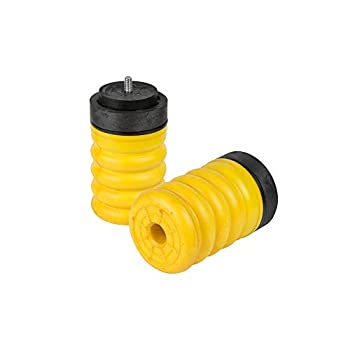 SSR-121-54   SumoSprings Rear for Ford Transit 150 250 350 Yellow